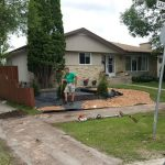 Affordable Landscaping Ideas In 2017 For Winnipeg Homeowners