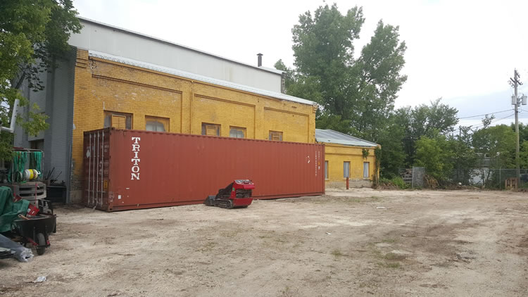 Lot Clearing and Property Grading Winnipeg MB